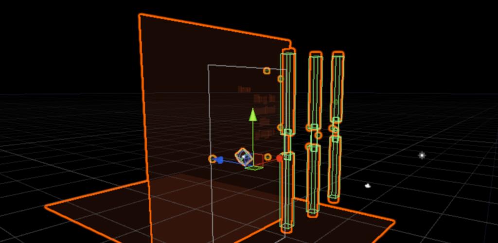Flappy kub, Notre premier jeu android